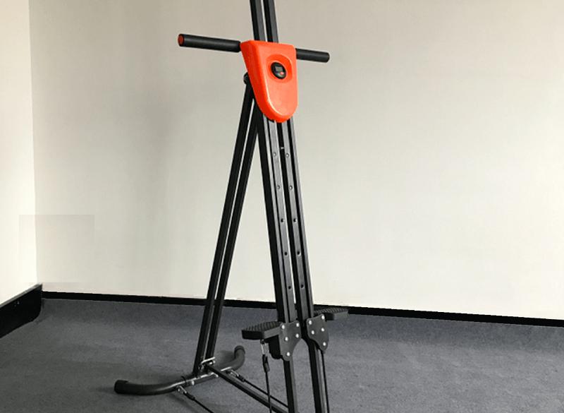 X-Factor Vertical Climber Review